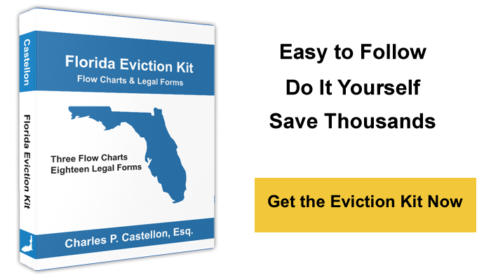 florida eviction kit